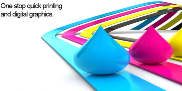 graphic printing: